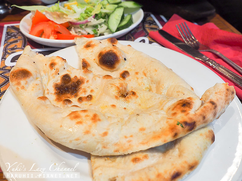 倫敦印度菜Tayyabs10.jpg