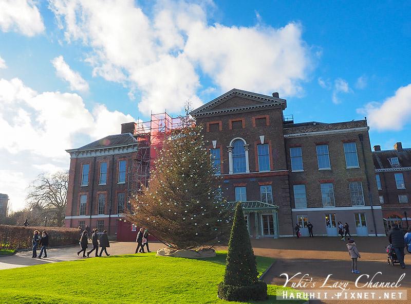 肯辛頓宮 Kensington Palace1.jpg