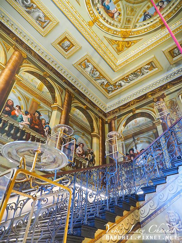 肯辛頓宮 Kensington Palace12.jpg