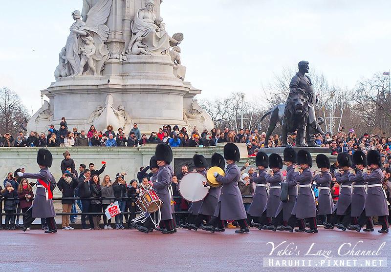 白金漢宮 Buckingham Palace4.jpg
