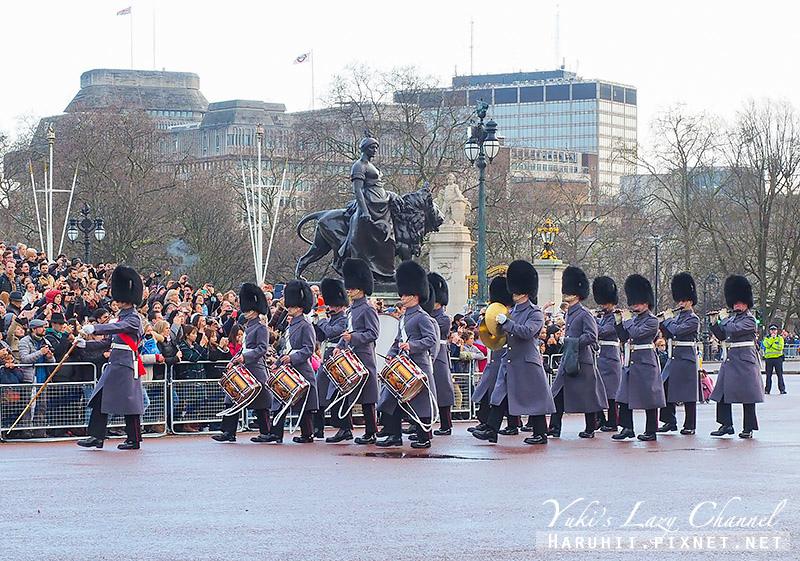 白金漢宮 Buckingham Palace5.jpg
