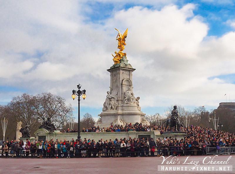 白金漢宮 Buckingham Palace7.jpg