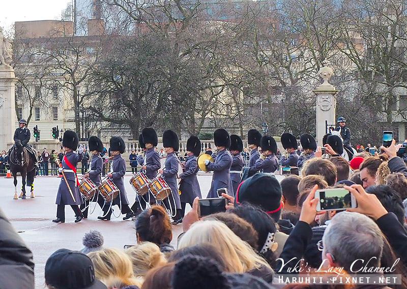白金漢宮 Buckingham Palace6.jpg