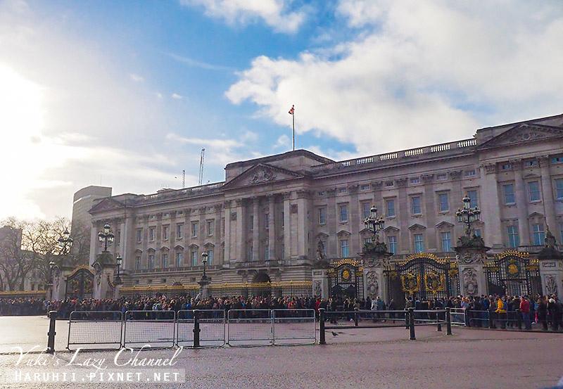 白金漢宮 Buckingham Palace8.jpg