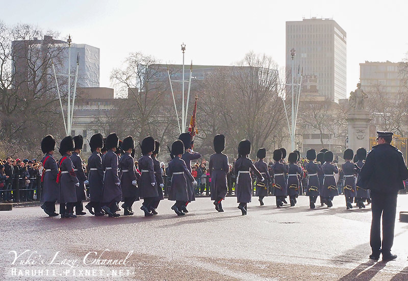 白金漢宮 Buckingham Palace9.jpg