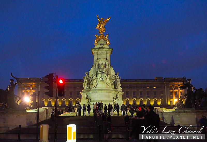 白金漢宮 Buckingham Palace10.jpg