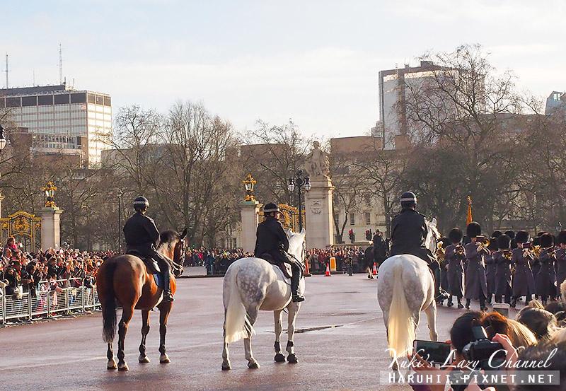 白金漢宮 Buckingham Palace11.jpg