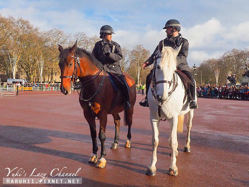 白金漢宮 Buckingham Palace12.jpg