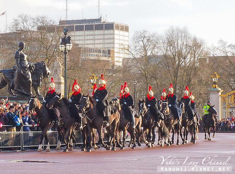 白金漢宮 Buckingham Palace13.jpg