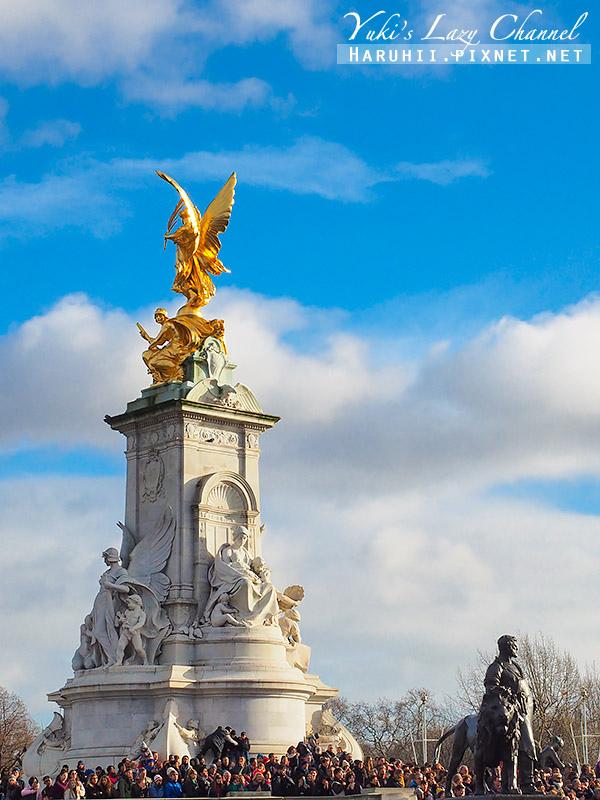 白金漢宮 Buckingham Palace14.jpg
