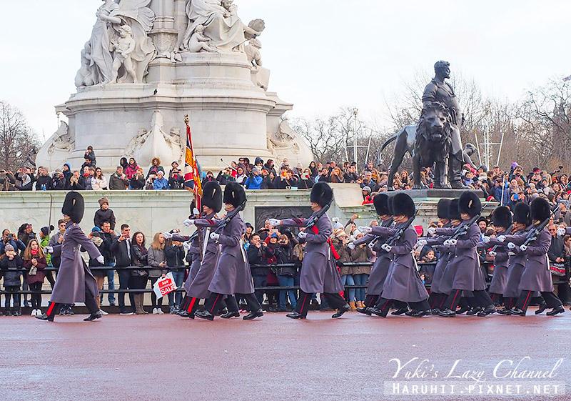 白金漢宮 Buckingham Palace16.jpg