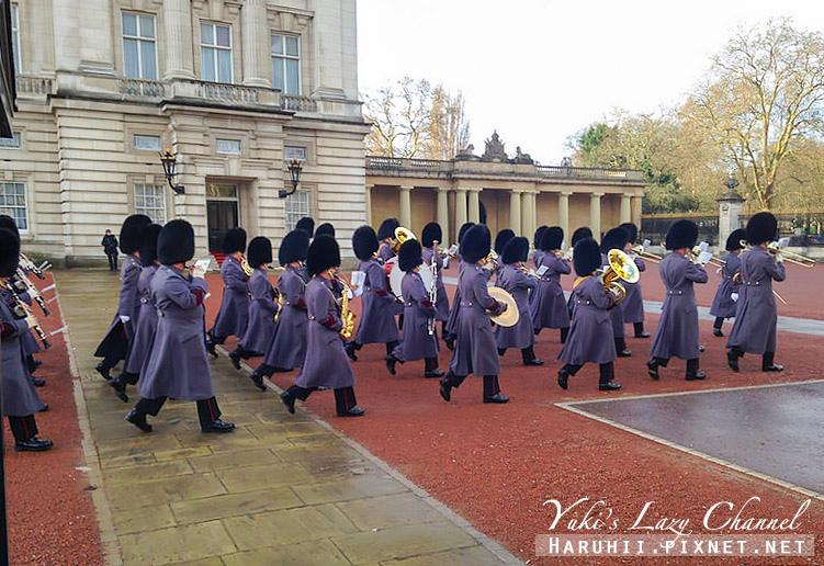 白金漢宮 Buckingham Palace18.jpg