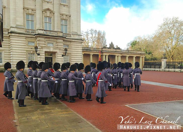 白金漢宮 Buckingham Palace19.jpg
