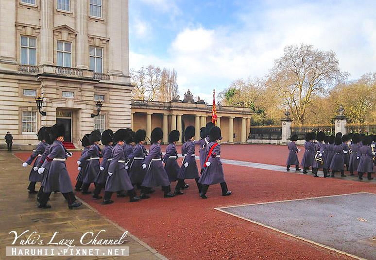白金漢宮 Buckingham Palace17.jpg