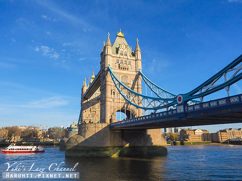 倫敦塔橋Tower Birdge4.jpg