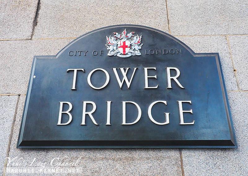 倫敦塔橋Tower Birdge5.jpg