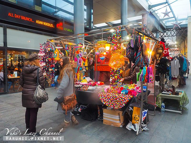 Old Spitalfields Market老斯皮塔佛德市場7.jpg
