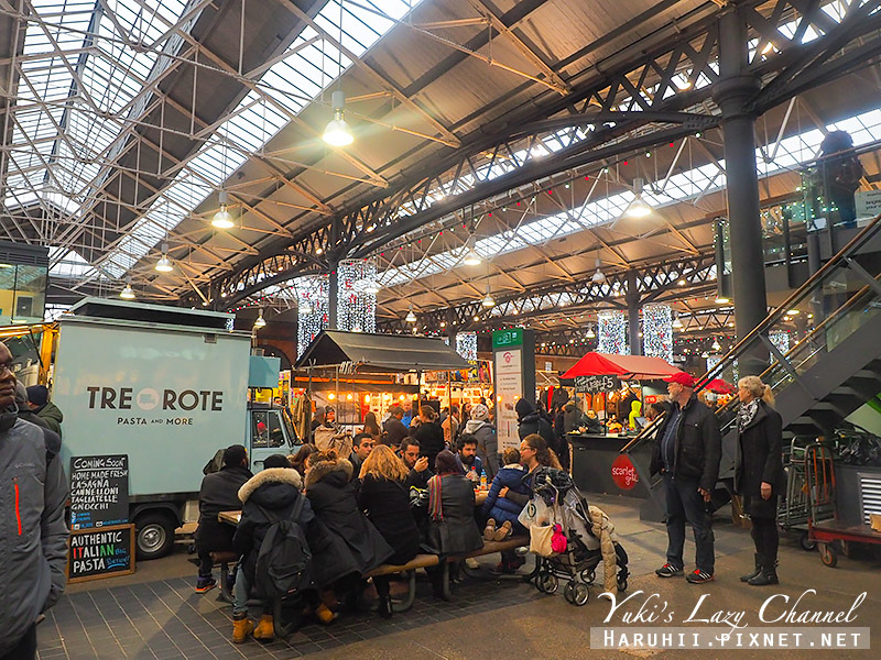 Old Spitalfields Market老斯皮塔佛德市場14.jpg