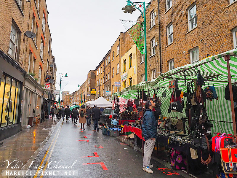 紅磚巷市集 Brick Lane Market.jpg