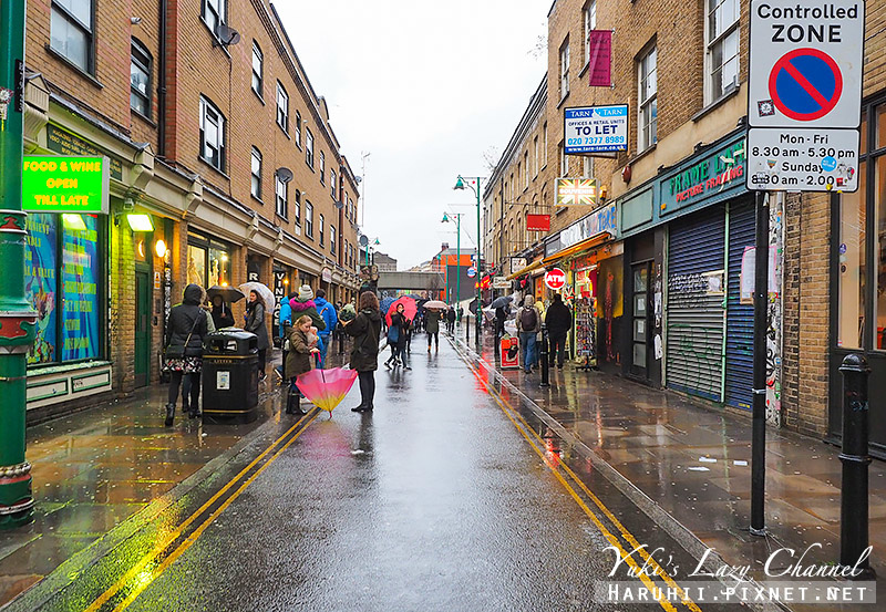 紅磚巷市集 Brick Lane Market4.jpg