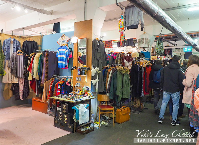 紅磚巷市集 Brick Lane Market6.jpg