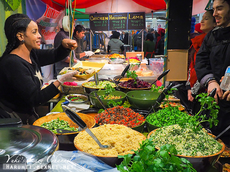 紅磚巷市集 Brick Lane Market13.jpg