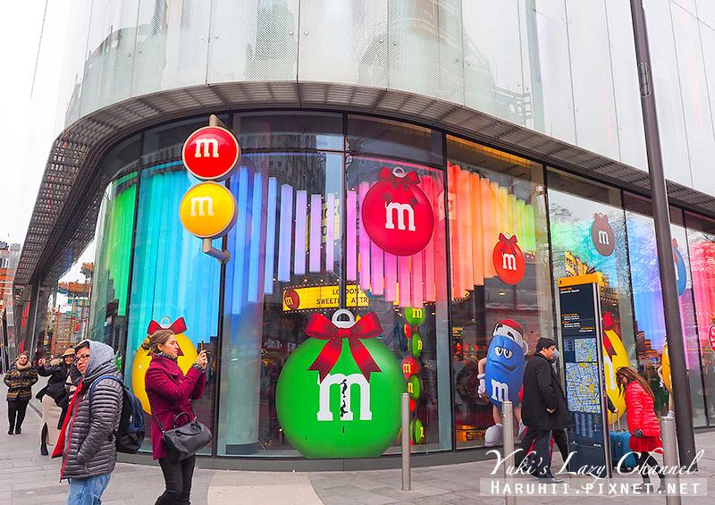 倫敦M&M's World1.jpg