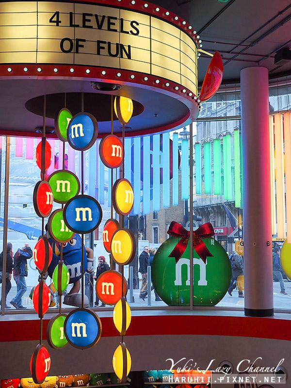 倫敦M&M's World10.jpg