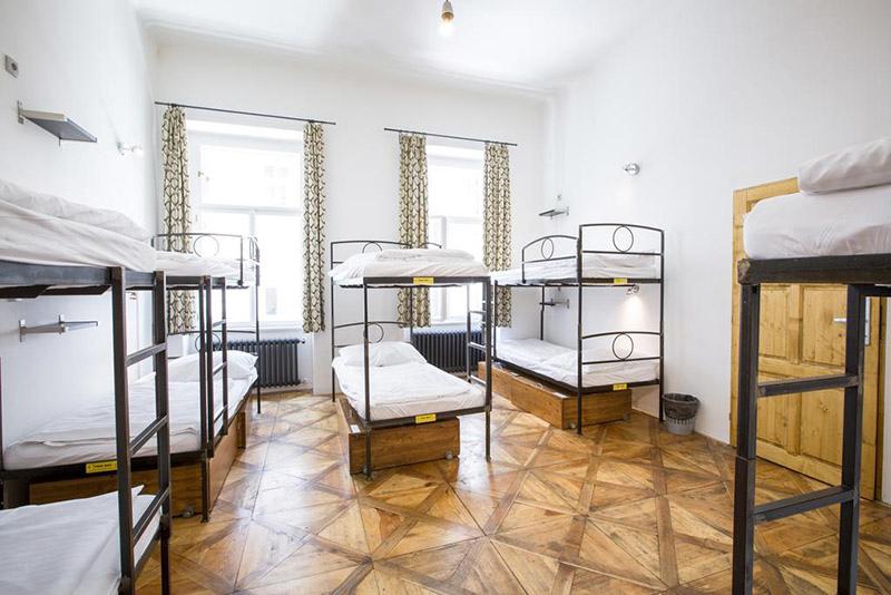Sophie's Hostel蘇菲公寓式飯店