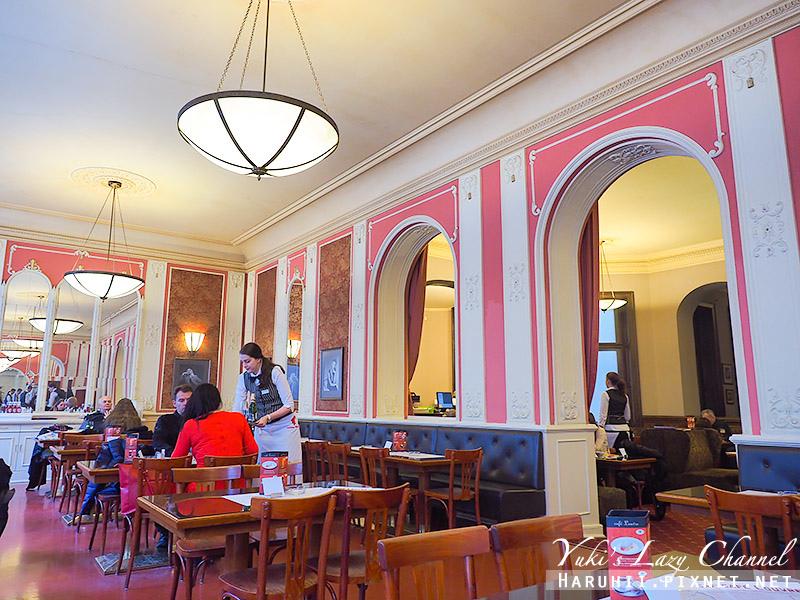 羅浮咖啡Cafe Louvre3.jpg