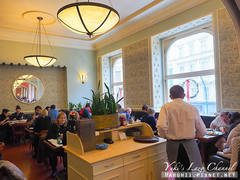 羅浮咖啡Cafe Louvre5.jpg