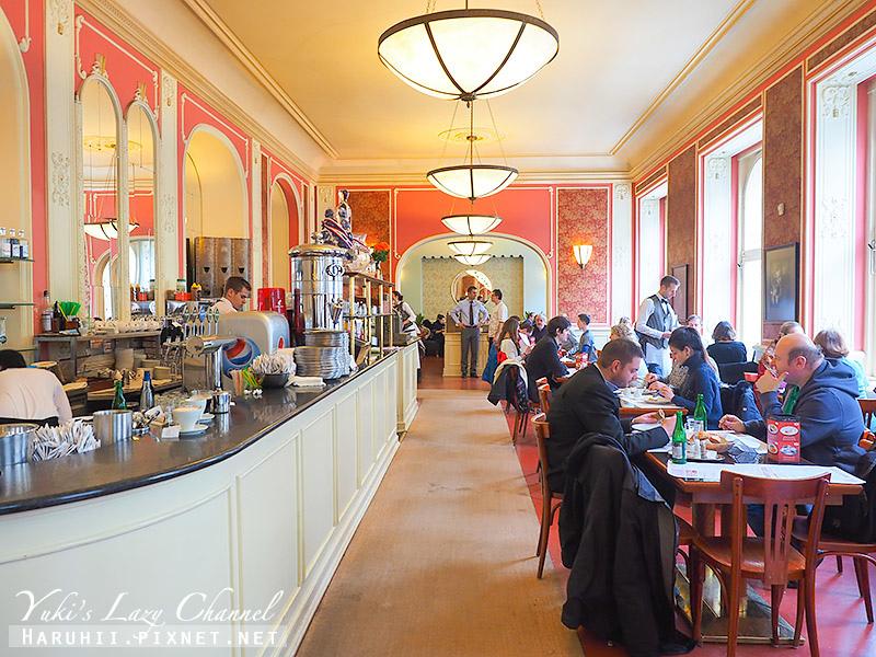羅浮咖啡Cafe Louvre6.jpg