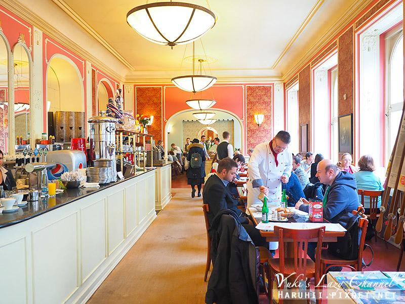 羅浮咖啡Cafe Louvre7.jpg