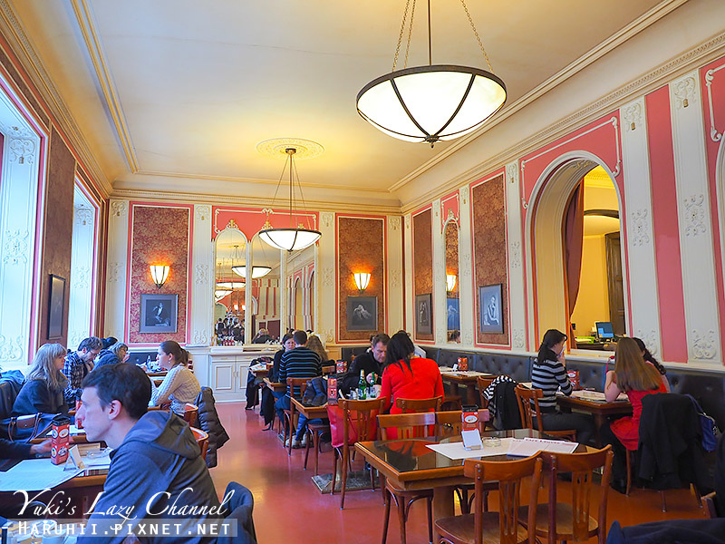羅浮咖啡Cafe Louvre15.jpg