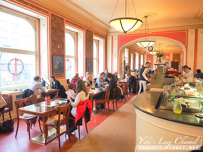 羅浮咖啡Cafe Louvre4.jpg