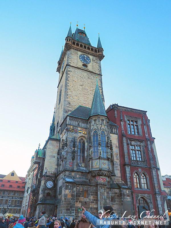 布拉格天文鐘 Pražský orloj.jpg