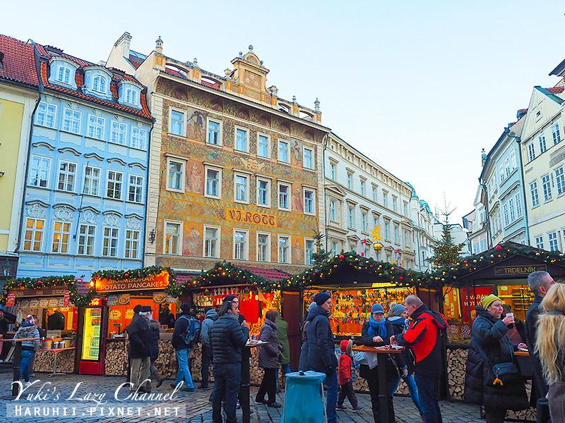 布拉格老城區廣場Old Town Square.jpg