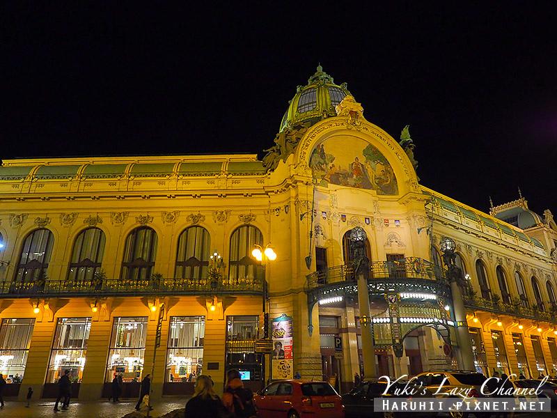 布拉格老城區廣場Old Town Square8.jpg
