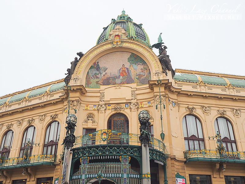 布拉格老城區廣場Old Town Square9.jpg