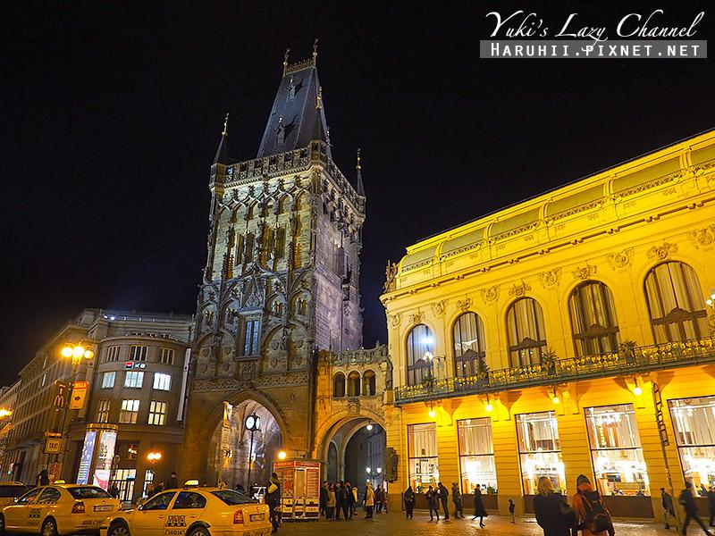 布拉格老城區廣場Old Town Square10.jpg