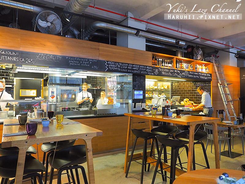 布拉格美食La Bottega Bistroteka2.jpg