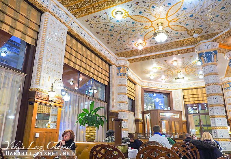 帝國咖啡廳Cafe Imperial6.jpg