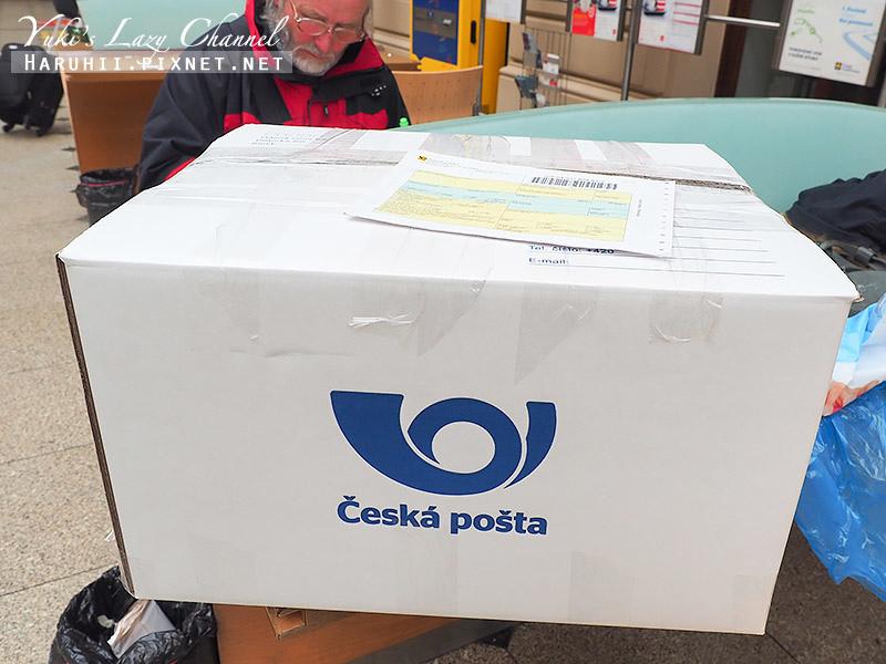 捷克布拉格寄包裹4.jpg