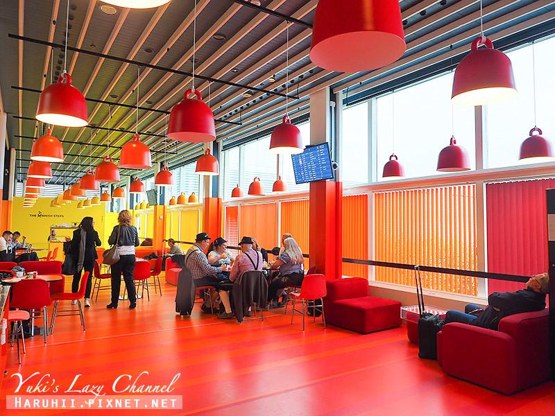 哥本哈根機場貴賓室Atelier Relaxium Lounge3.jpg
