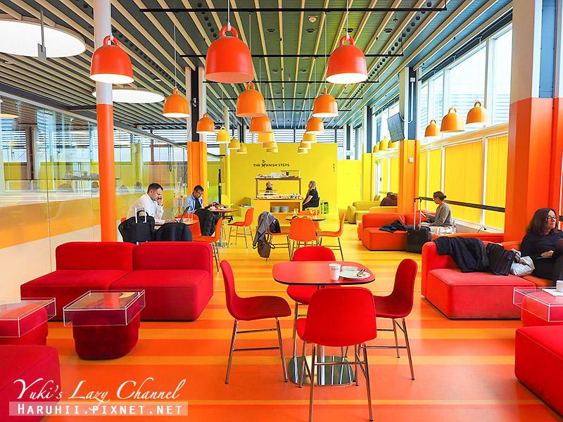 哥本哈根機場貴賓室Atelier Relaxium Lounge7.jpg
