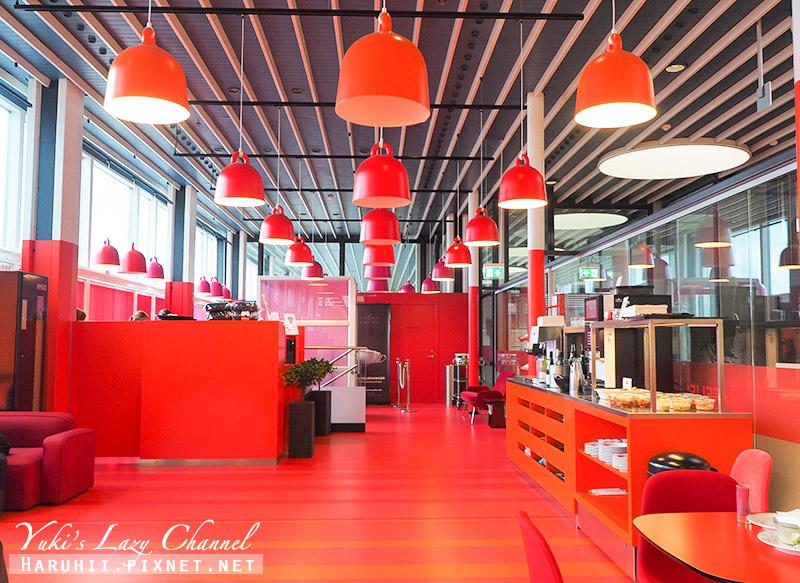 哥本哈根機場貴賓室Atelier Relaxium Lounge15.jpg