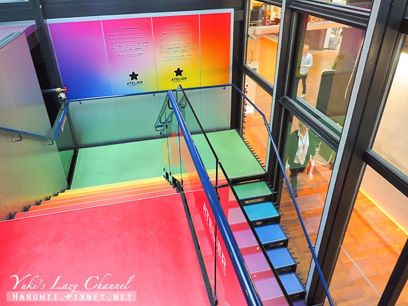 哥本哈根機場貴賓室Atelier Relaxium Lounge24.jpg
