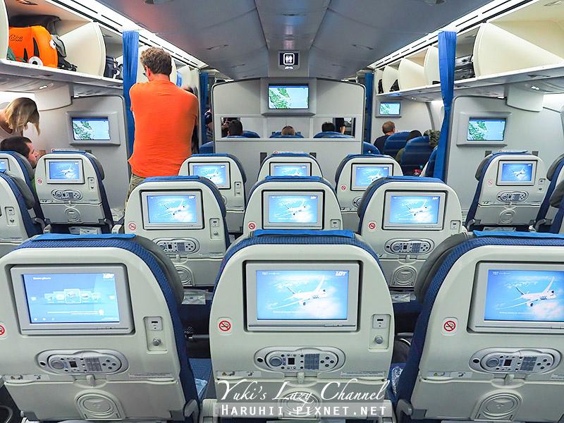 波蘭航空新加坡飛華沙 LOT Polish Airlines LO68 6.jpg