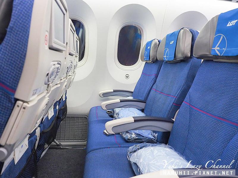 波蘭航空新加坡飛華沙 LOT Polish Airlines LO68 7.jpg