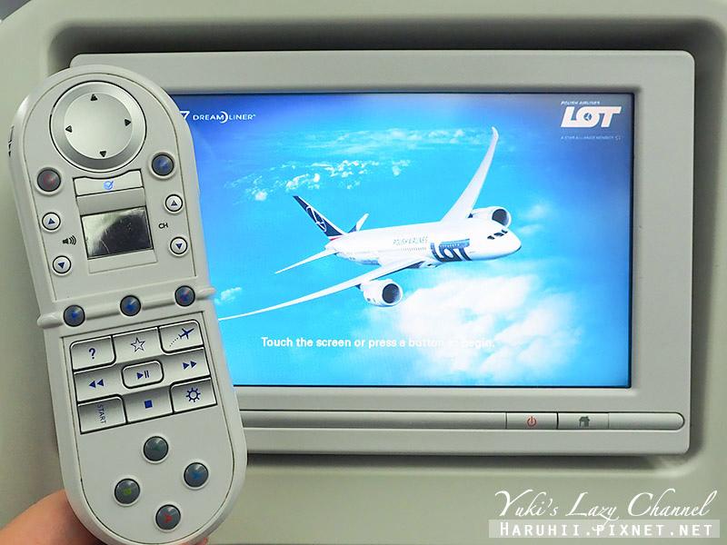 波蘭航空新加坡飛華沙 LOT Polish Airlines LO68 10.jpg